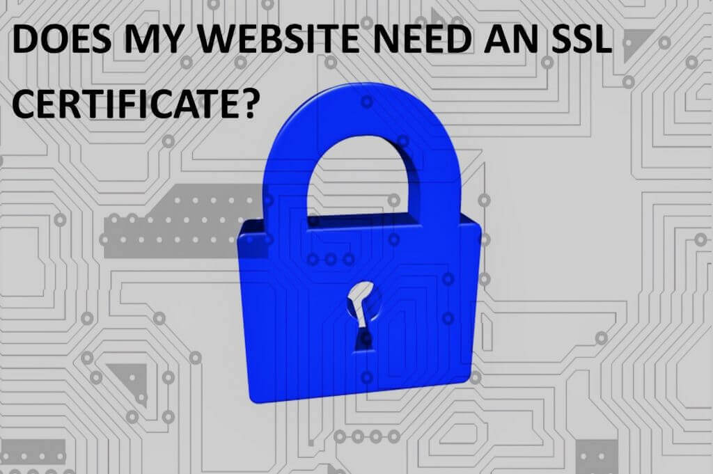 What is an SSL Certificate, and Why Does My WordPress Website Need One?