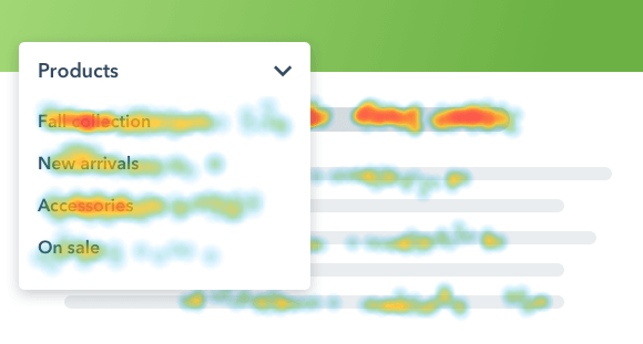 Wordpress Heatmap Service