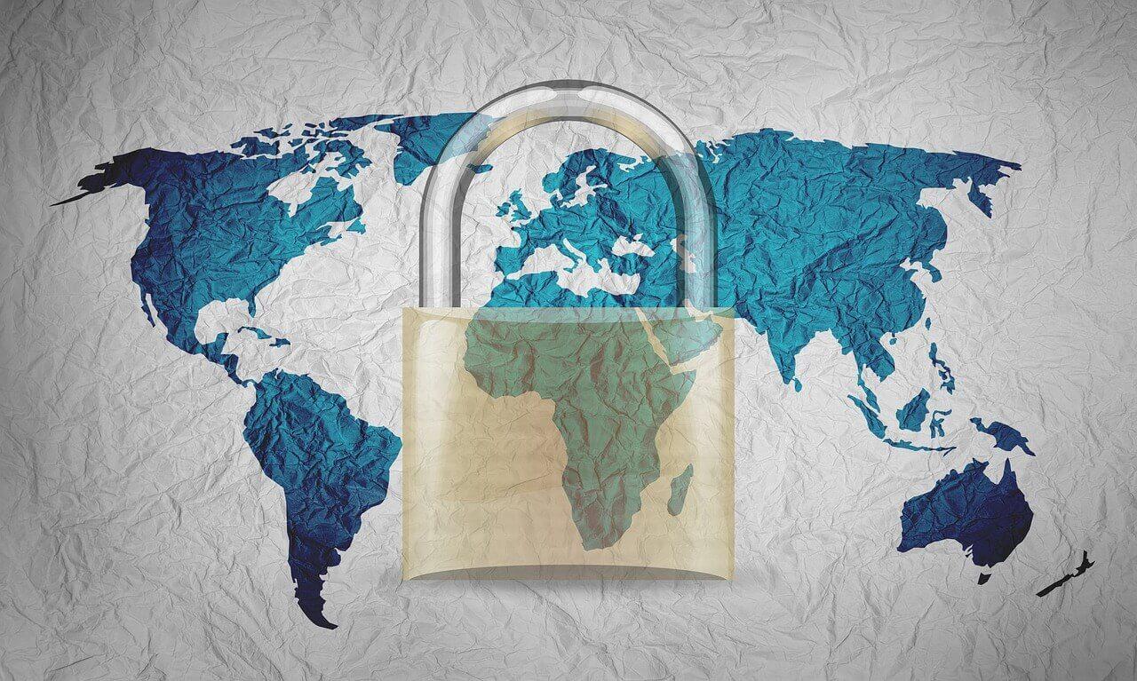 Internet Security with WordPress